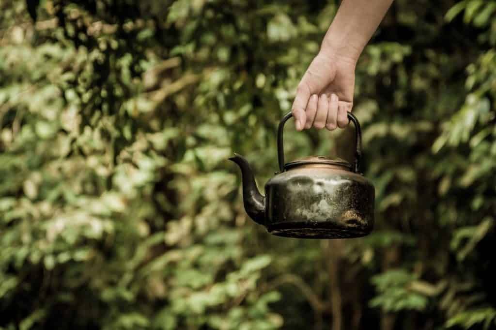 The Best Camping Kettles For The Money