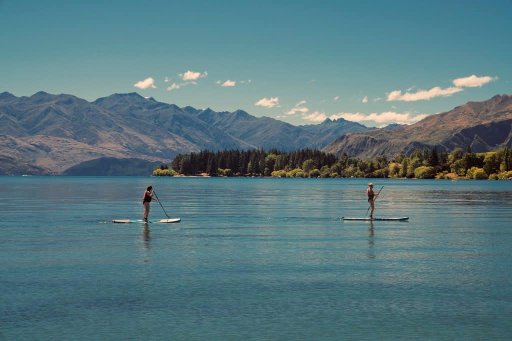 The Jargon of Stand-Up Paddle Boarding UK