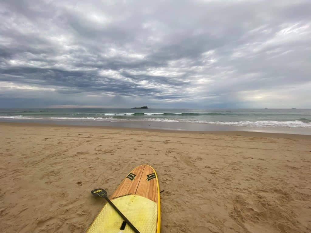 The Tools You'll Need to Begin Your Stand-Up Paddle Boarding UK Adventure