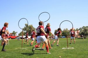 The Ultimate Beginner's Guide to Quidditch