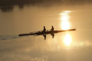 The Ultimate Beginners Guide to Sculling and Rowing