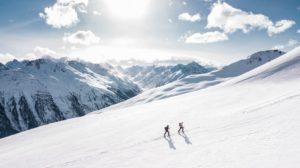 The Ultimate Beginner's Guide to Skiing