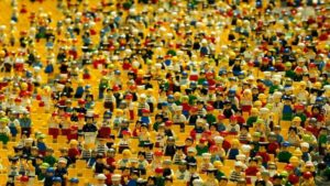The Ultimate Beginner's Guide to Starting a LEGO® Collection