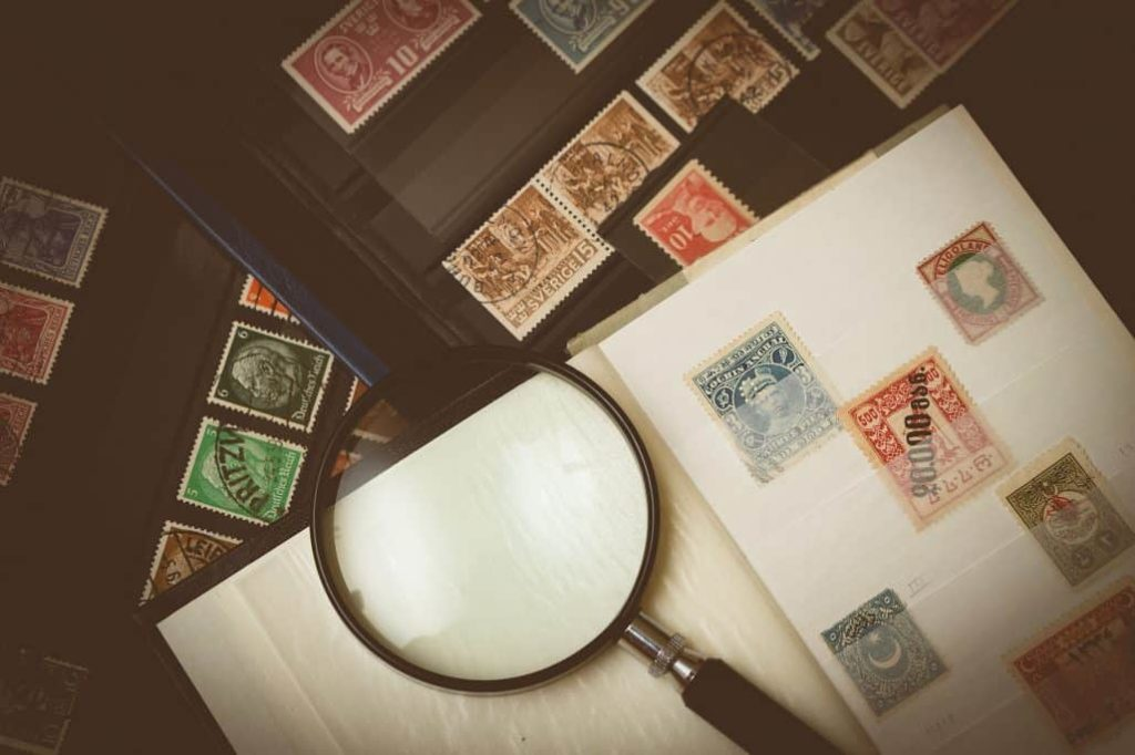 The Ultimate Beginner's Guide to Starting a Stamp Collection