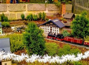 The Ultimate Guide to Model Trains for Beginners