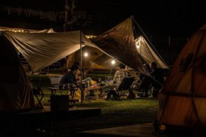 Ultimate Review of The Best Camping Canopies for Rain in 2020