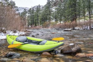 Ultimate Review of The Best Inflatable Kayak in 2020