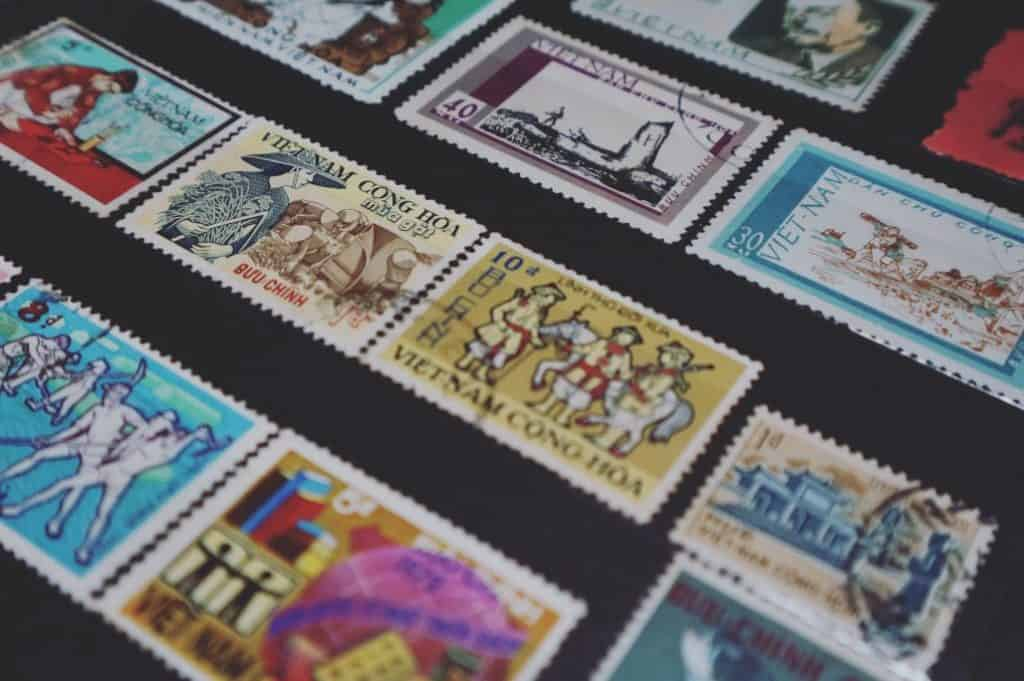Why You Should Begin to Organise a Stamp Collection