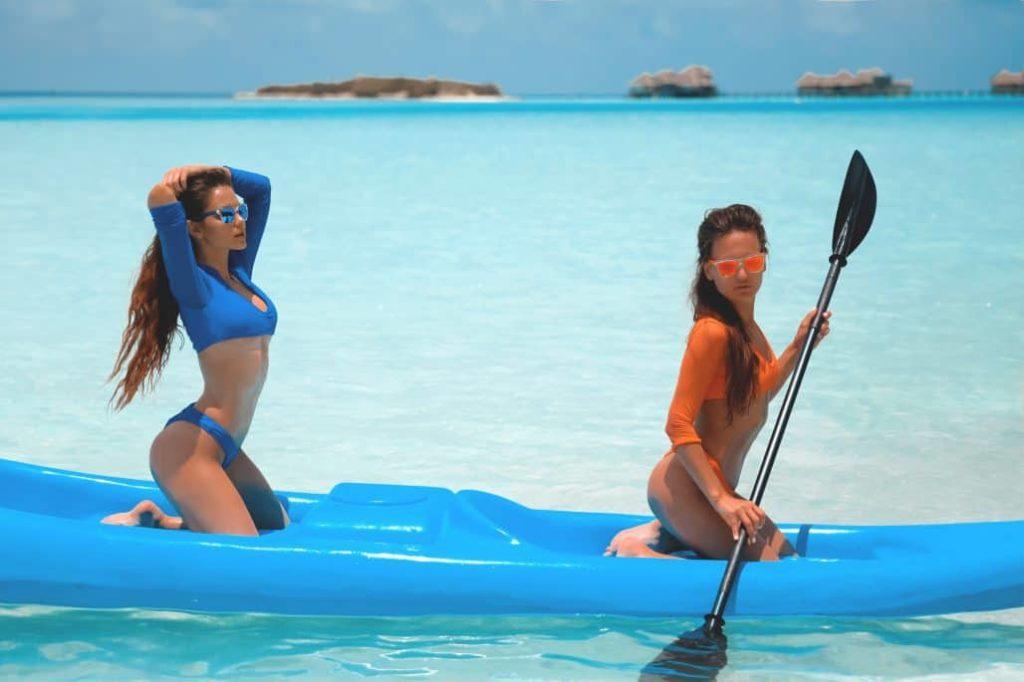 best tandem kayak to buy
