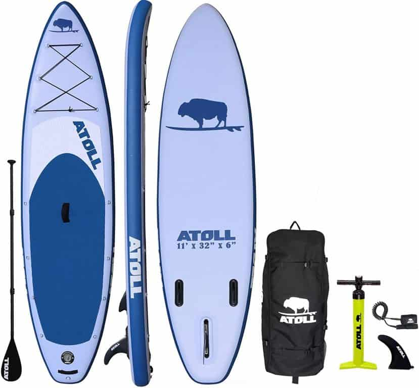 Atoll 11' Inflatable