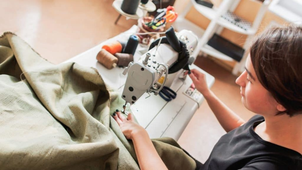 Best‌ ‌Sewing‌ ‌Machine‌ ‌for‌ ‌Upholstery