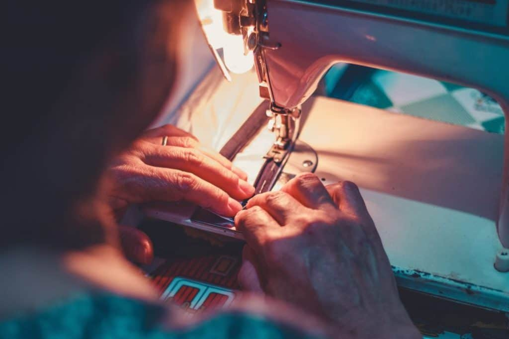 Best Bernina Sewing Machines for the money