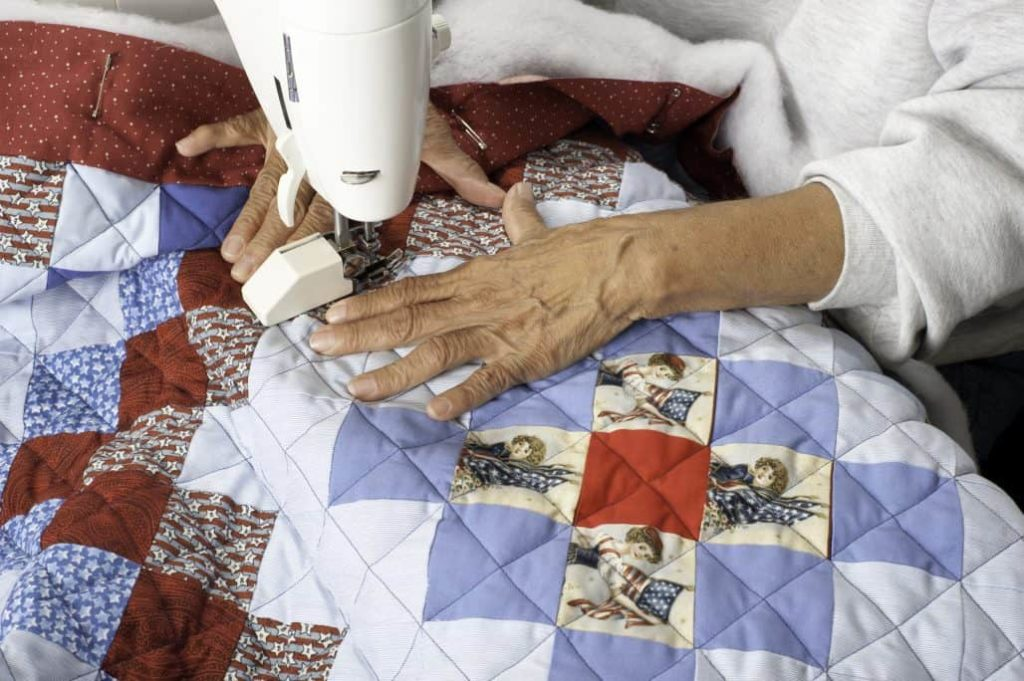 Best Computerized Long Arm Quilting