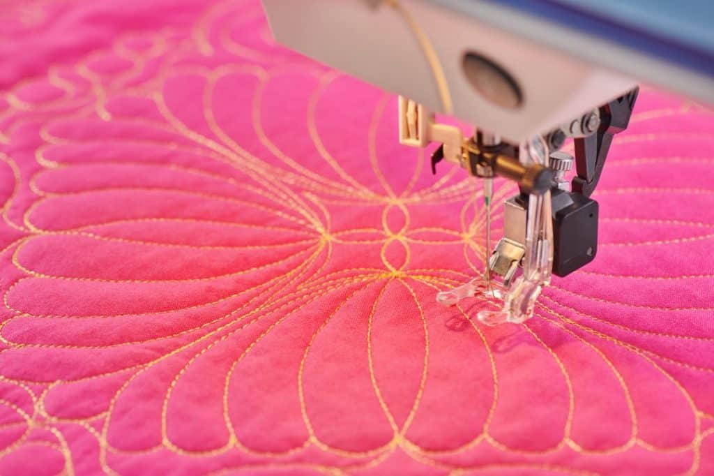 Best Computerized Long Arm Quilting buying guide