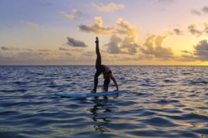Best Paddleboards for Yoga