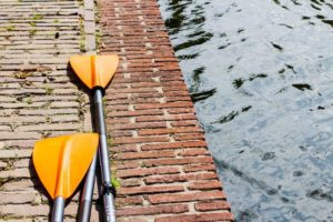 Best Paddles For Water Sports