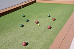 Guide to Bocce Ball