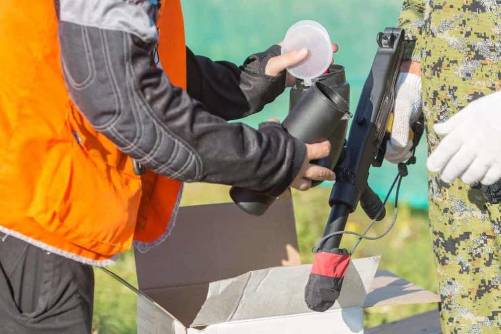 How Much Does The Average Paintball Gun Cost