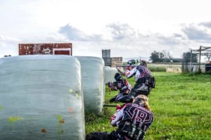 How Much Money Do Pro Paintballers Make