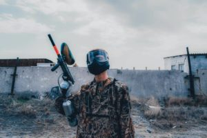 How To Start A Paintball Business Everything That You Need To Know