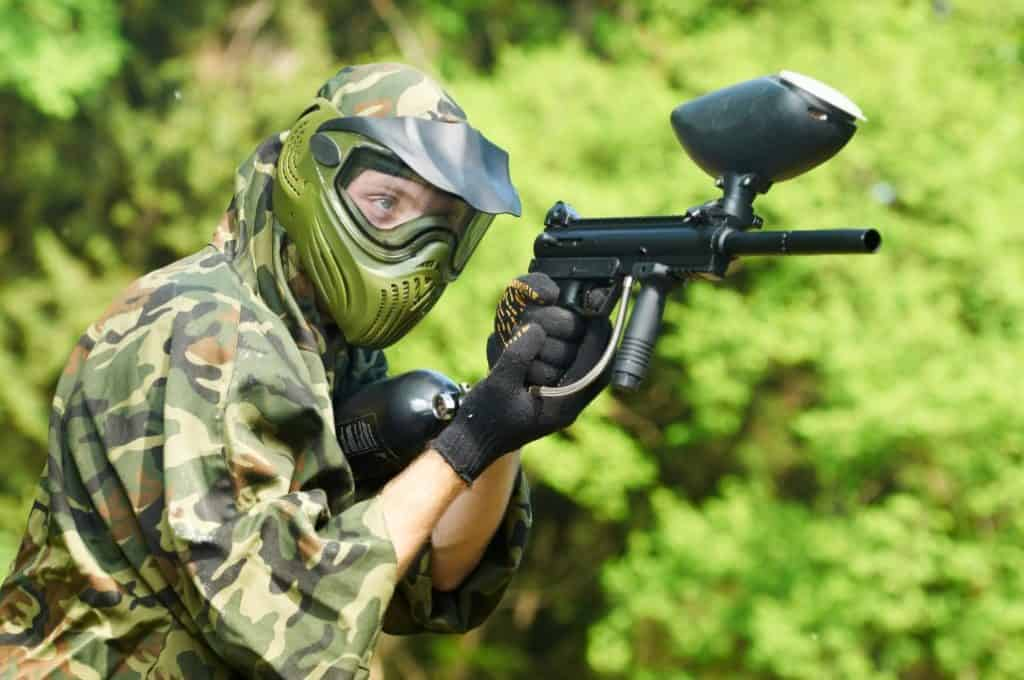 Is It Worth It to Buy an Expensive Paintball Gun