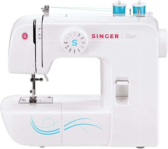 SINGER Start 1304 Sewing Machine for Beginners