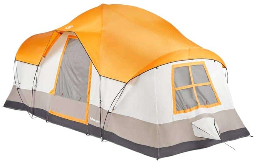 Tahoe Gear Olympia 10-PersonTent