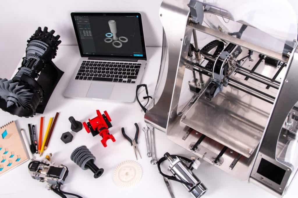 The Beginner's Guide to 3D printing Step-by-Step Instructions