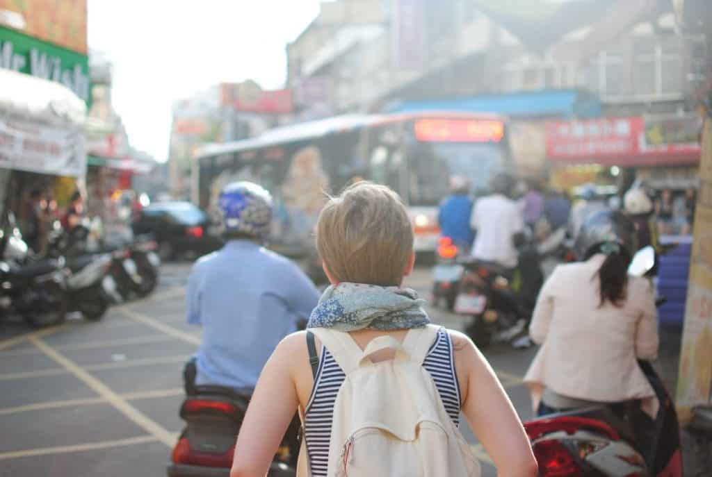 The Beginner's Guide to Backpacking Asia