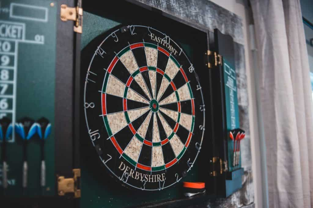 The Beginner's Guide to Darts' Essential Shopping List
