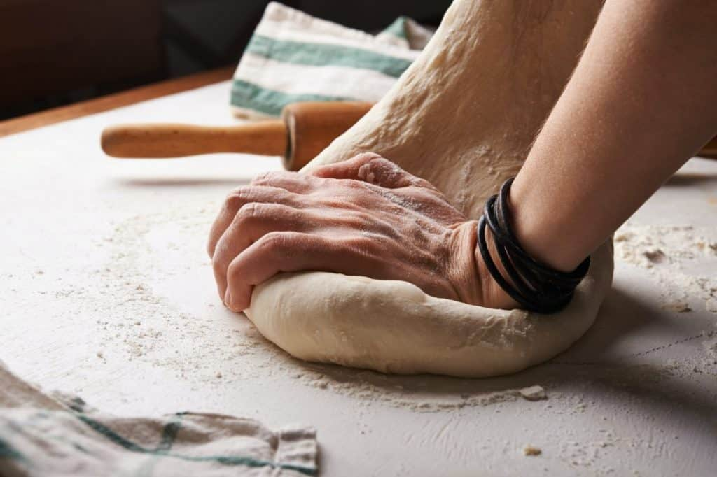 The Steps of How to Make Bread as a Beginner