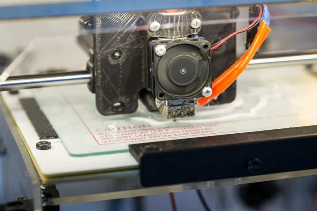 The Types of 3D Printer on the Market