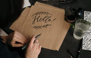 The Ultimate Beginner's Guide to Calligraphy