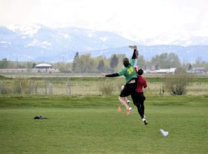The Ultimate Beginner's Guide to Ultimate Frisbee