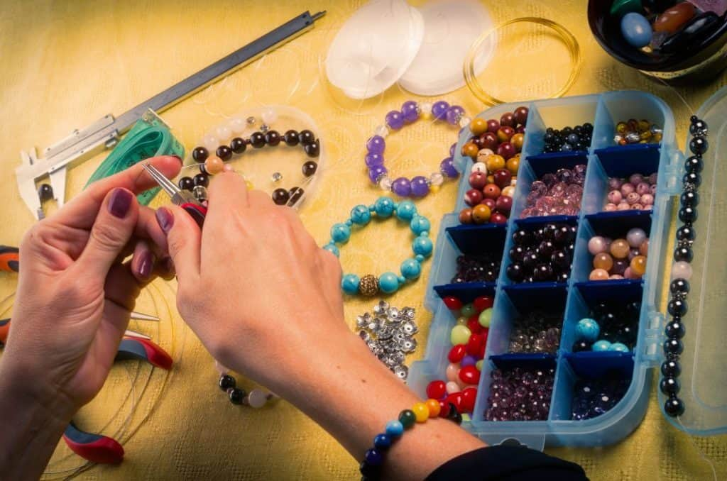 The Vast Array of Ideas for Types of DIY Jewellery Patterns