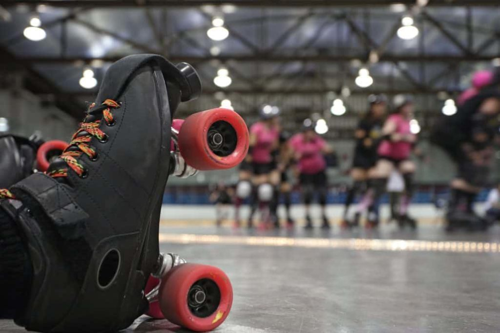 Ultimate Beginner's Guide to Roller Derby