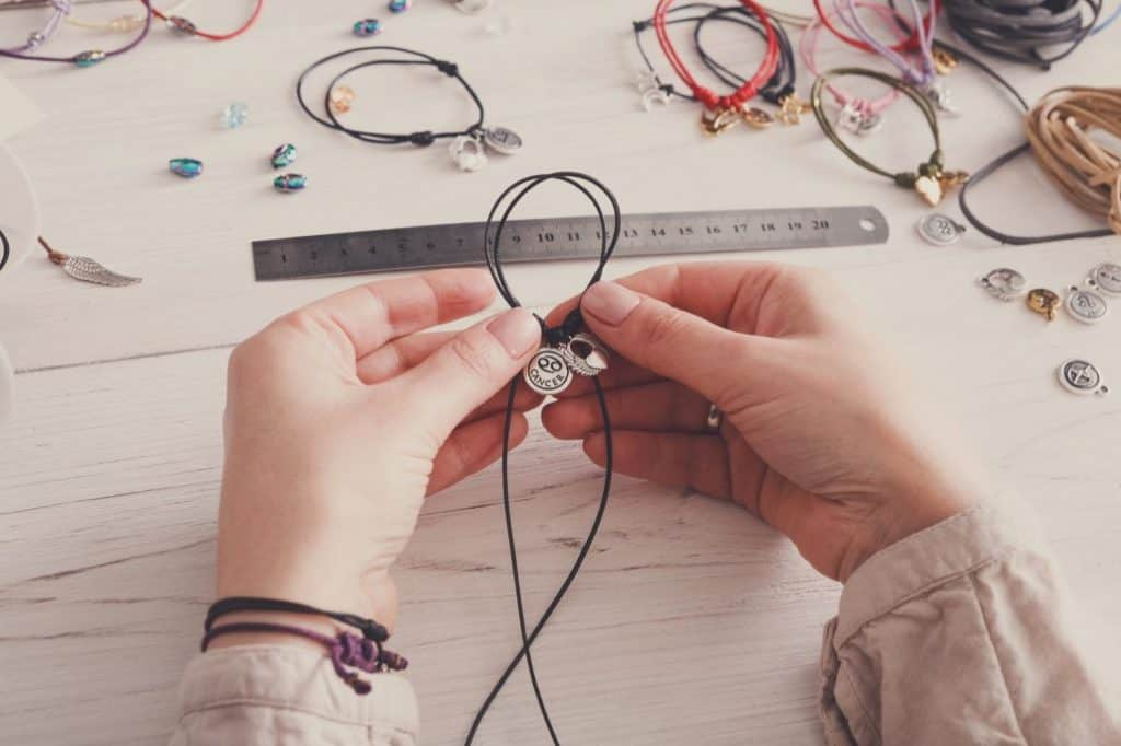 What is Jewellery Making