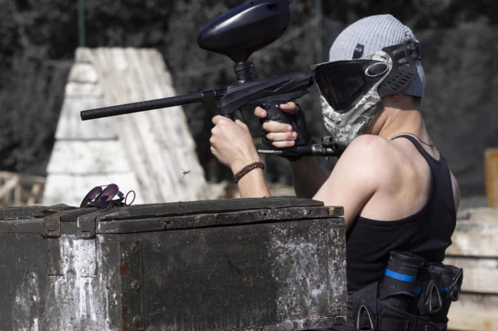 Why You Can't Play Paintball When Pregnant