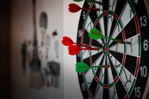 beginner's guide to darts