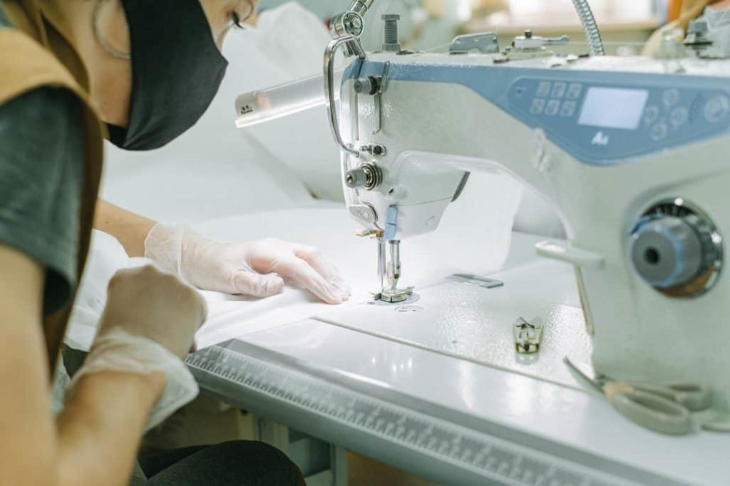 best commercial sewing machine