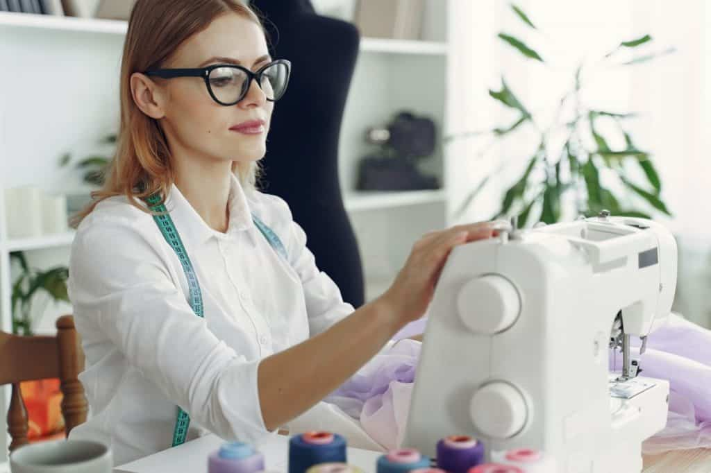 best commercial sewing machine for the money