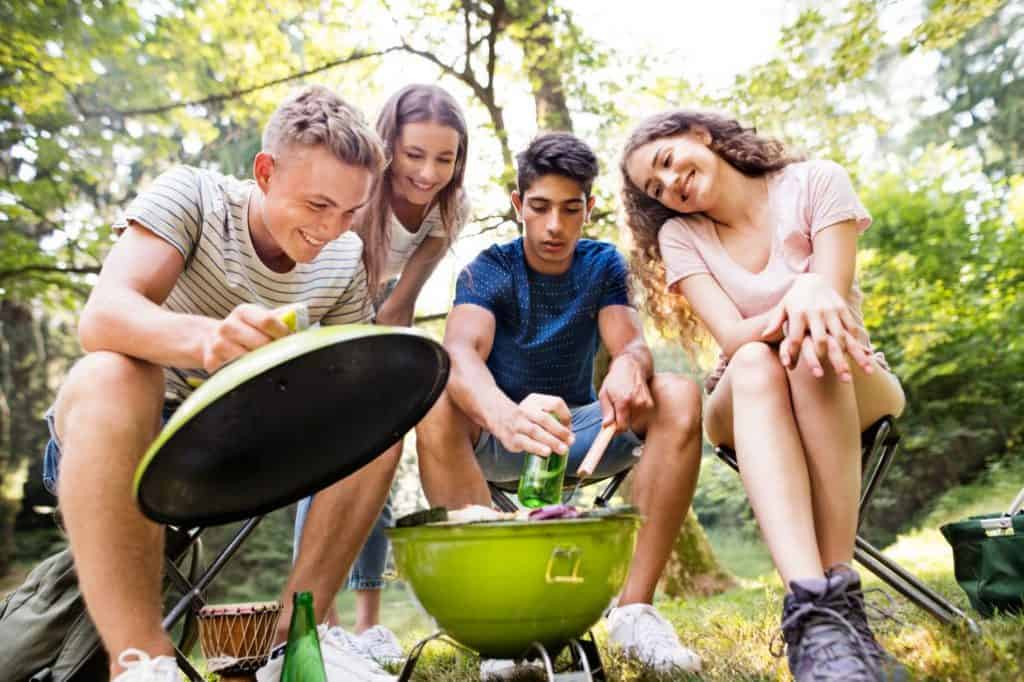 Best Camping Grills buying guide