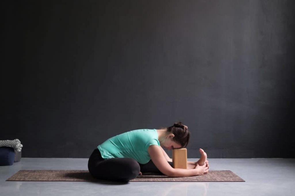 Best Cork Yoga Block