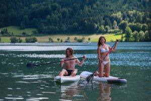 Best Infatable Sup Woman