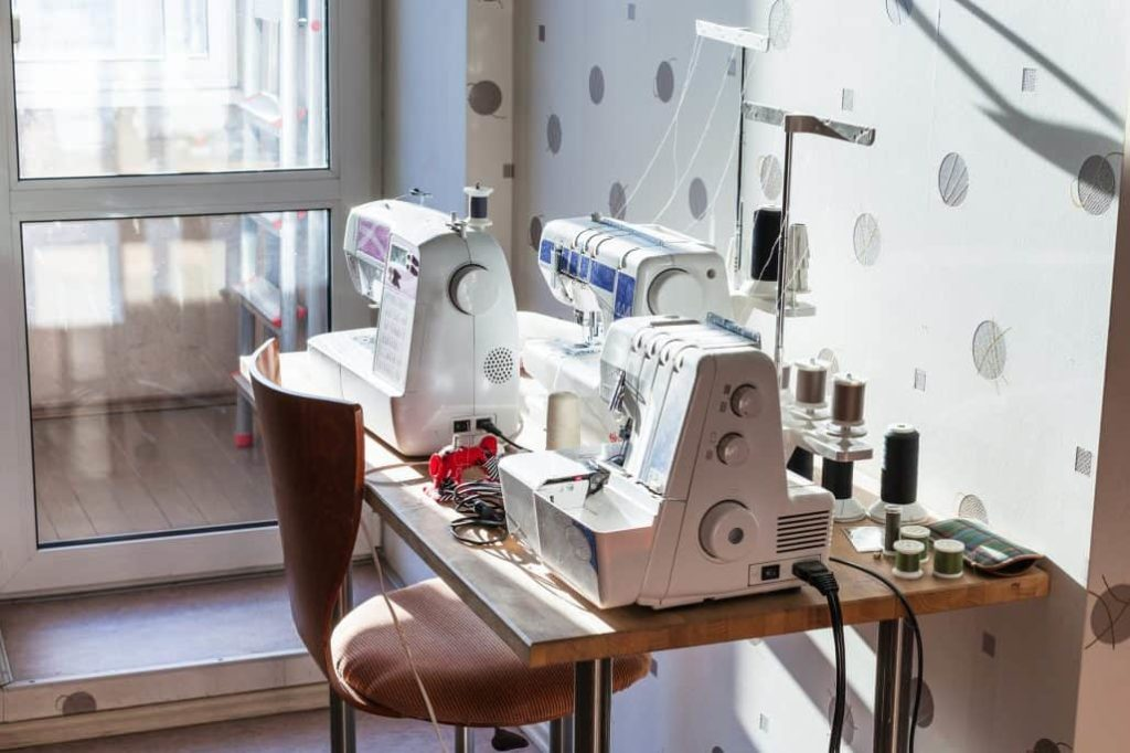 Best Overlock Sewing Machine