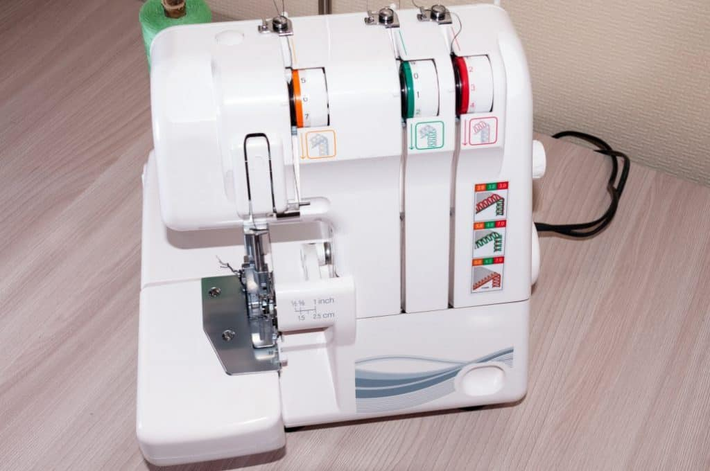 Best Overlock Sewing Machine wrap up