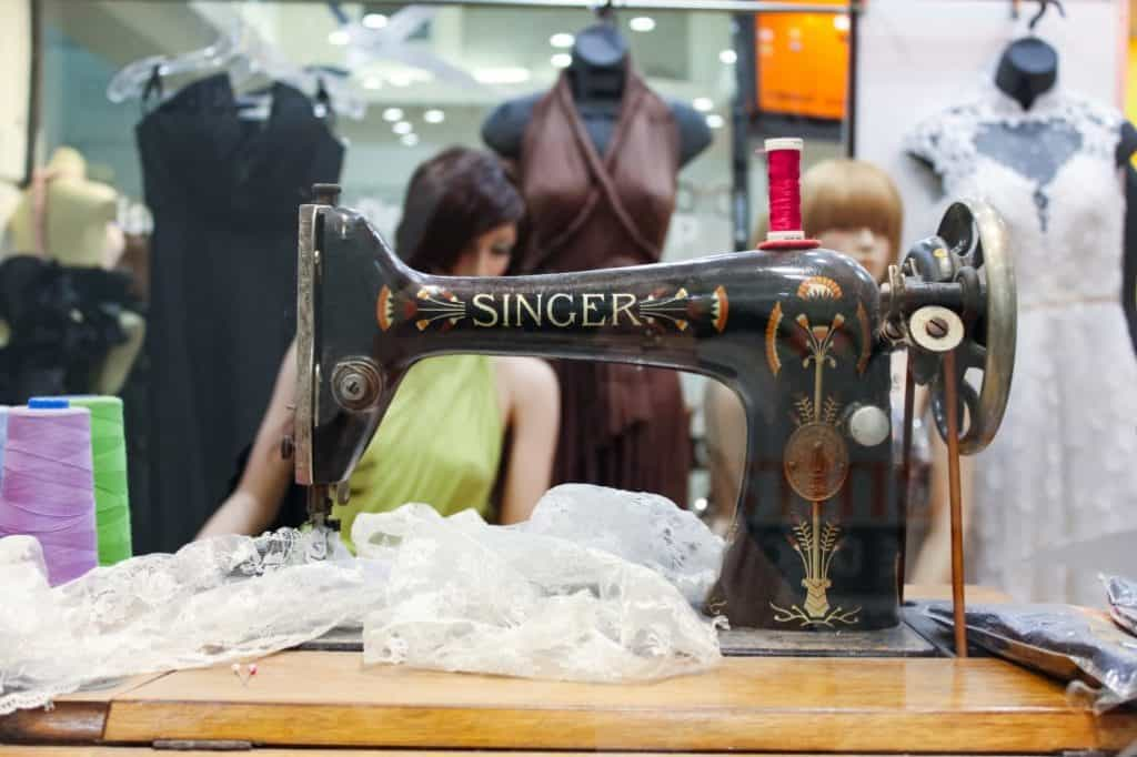 Best Singer Sewing Machine buying guide