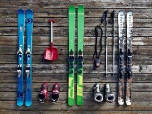 Best Ski Boots For Beginners & Intermediates