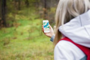 Best GPS Apps for Geocaching