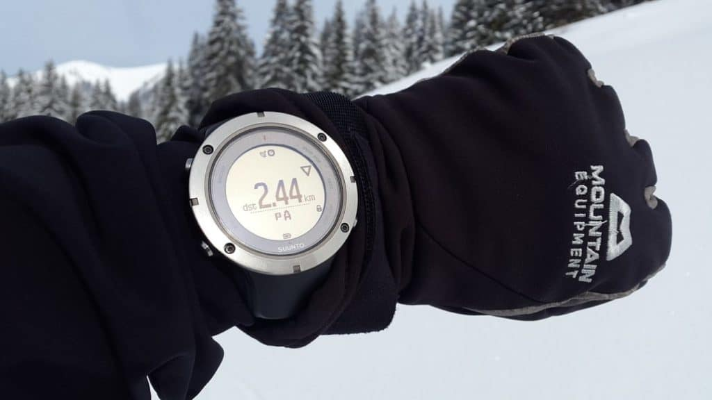 Best GPS Watch For Running And Hiking for the money